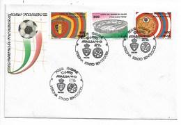 Busta Primo Giorno - Italien