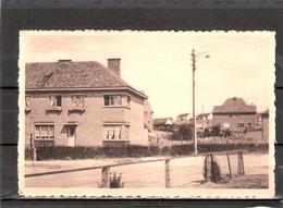 Houthalen  Tuinwijk  Meulenberg - Houthalen-Helchteren