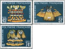 Ref. 573034 * NEW *  - FRENCH POLYNESIA . 1979. DANCES. DANZAS - Neufs