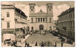 Pétrograd, Eglise  Luthérienne De SS Pierre Et Paul (pk55977) - Russie