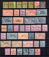 Port-Saïd Belle Collection Neufs Et Oblitérés 1889/1930. Bonnes Valeurs. B/TB. A Saisir! - Neufs