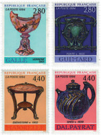 Ref. 59737 * NEW *  - FRANCE . 1994. DECORATIVE ART. ARTE DECORATIVO - Ungebraucht