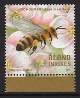 12.- ALAND 2018 Beekeeping - Honeybees
