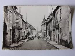 CPSM - TANNAY - Grande Rue - Tannay
