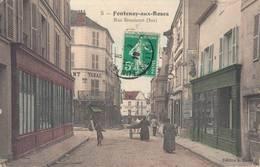 92 5 FONTENAY AUX ROSES Rue Boucicaut Bas - Fontenay Aux Roses