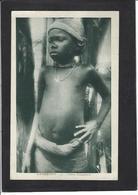 CPA Cameroun Type Ethnic Circulé Fillette - Cameroon