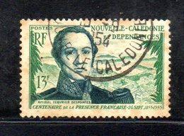 APR37 - NIGER 1931 , L Yvert N.283  Usato . Poco Fresco  (2380A) . - Nuova Caledonia