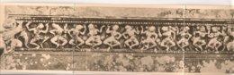 Ldiv_417 - Vietnam - Musée Cham De Tourane - Triptyque - 21-23 Frise De Danseuses. (Détail D'un Piédestal.) (VIIe-VIIIe - Vietnam