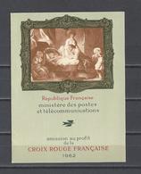 FRANCE  YT Carnet Croix-Rouge  N° 2011  Neuf ** 1962 - Carnets