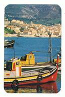 POCKET CALENDAR»PORTUGAL»BANCO DE FOMENTO NACIONAL (BANK)»1986»VG CONDITION - Kalenders