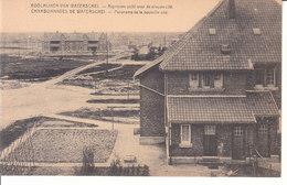 Waterschei (Koolmijnen) - Algemeen Zicht Over De Nieuwe Cité - Genk