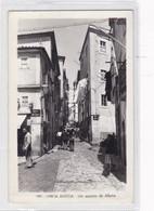 LISBOA ANTIGA. UM ASPECTO DE ALFAMA. DULIA. CPA CIRCA 1950s  - BLEUP - Lisboa
