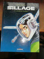 Bd - Sillage - N°10 - Retour De Flammes - 2007 - - Autres