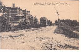 Waterschei (Koolmijnen) - Oude En Nieuwe Cité - Genk