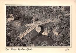 20 - Ota - Beau Plan Du Pont Génois - Francia