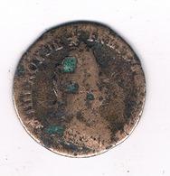 LIARD DE FRANCE 1655  FRANKRIJK /3020/ - 987-1789 Monnaies Royales
