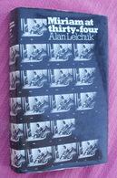 Alan LELCHUK Miraim At Thirty-four - Autres