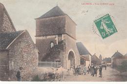 71 - LALHEUE - Tour - France