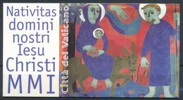 °°° VATICANO - Y&T N°1248A - 2001 MNH °°° - Vatican
