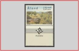 Aland 1999 - Cat. 157 (MNH **) Europa CEPT - Europe (012405) - Aland