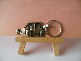 Porte Clefs > Transport Baillon 78410 La Falaise - Key-rings