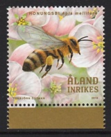 1.- ALAND 2018 Beekeeping - Abeilles