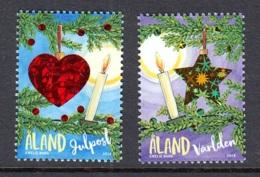 2.- ALAND 2018 CHRISTMAS - Aland