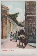 Jerusalem III Station - Israele