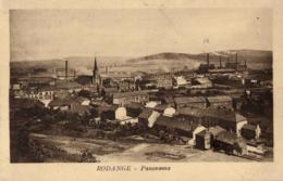 LUXEMBOURG (Grand-Duché) - RODANGE - Panorama. - Rodange