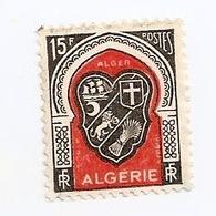 Colonies Françaises ALGERIE LOT 200512 (O) IDENTIQUE AU SCAN . - Algeria (1924-1962)