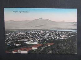 AK SHKODRA Albanien Feldpost 1916///  D*37322 - Albanien