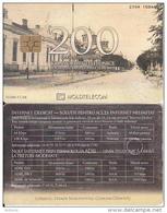 MOLDOVA - Strada Sinadinovski, Moldtelecom Telecard 200 Units, Tirage 10000, 11/04, Used - Moldova