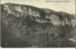 Plainevaux -- Roches Aux Faucons.    (2 Scans) - Neupré