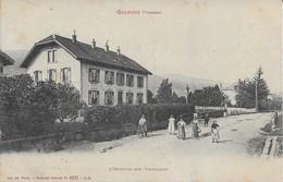 L'hospice Des Vieillards - Granges Sur Vologne