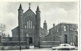 Moeskroen - Mouscron - Eglise Des R.R.P.P. Barnabites - Edit. Rousselle-Castel - 1979 - Moeskroen