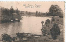 Moeskroen - Mouscron - Parc Public - Un Coin De L'Etang - Edit. Stalens-Bouvart - S.A.M. - Moeskroen