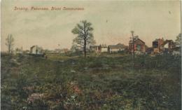 Seraing - Panorama - Biens Communaux - Ed. Librairie-Papeterie Génard - Seraing