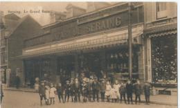 Seraing - Le Grand Bazar - Editions Grand Bazar De Seraing - Seraing