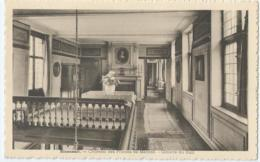 Rixensart - Château Des Princes De Merode - Galerie Du Hall - Edit. A. Delbrassinne - Rixensart