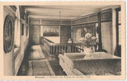 Rixensart - Château Des Princes De Merode - Hall - Edit. A. Delbrassinne - Rixensart