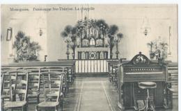 Momignies - Pensionnat Ste-Thérèse - La Chapelle - Edit. E. Douniau - 1912 - Bassenge