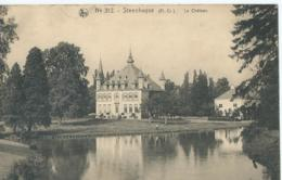 Steenhuyse (Fl. Or.) - Le Château - No 312 - Chocolaterie César Anvers - Herzele