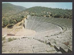 84779/ EPIDAURUS, The Theatre - Grèce