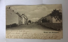 Strassen - Cartes Postales