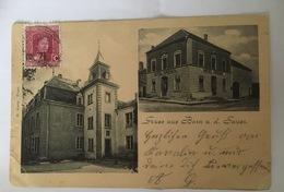 Born état !! - Cartes Postales