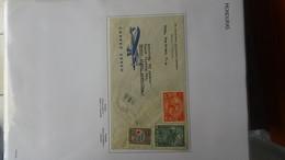Dispersion D'une Grosse Collection Thématique Dont Les Plantes Enveloppes/Documents2 . A Saisir !!! - Timbres