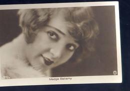 ATTORI---MADGE  BELLAMY - Attori
