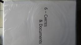 Dispersion D'une Grosse Collection Thématique Dont Les Plantes Enveloppes/Documents3 . A Saisir !!! - Colecciones (en álbumes)