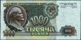RUSSIA - 1.000 Rubles 1992 UNC  P.250 - Russia