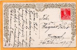 Hungary 1919 Postcard Mailed - Hungary